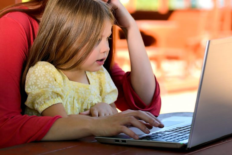 Momprenuers and WordPress: A Perfect Match